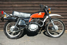 Honda XL 350 XL350 1975 All original and as it left the factory *A MUST SEE*
