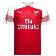 Arsenal 2018/19 Official Home Jersey Shirt