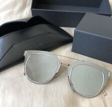 Authentic Christian Dior Homme COMPOSIT 1.1 Mirror Sunglasses