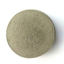 Old-style generic Brother knee lift pad - approx 90mm diameter
