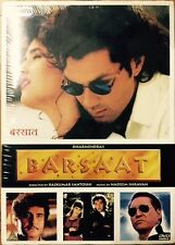 Barsaat - Bobby Deol, Twinkle Khanna - Official Hindi Movie DVD ALL/0 Subtitles