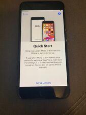 iPhone 8 Plus AT&T- 64GB - Black - LOCKED/ PLEASE READ DESCRIPTION
