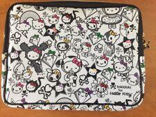 RARE Collectible - 35th Anniversary Tokidoki Hello Kitty Laptop Case - NWOT