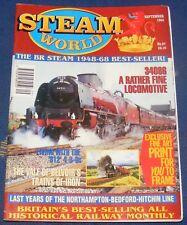 STEAM WORLD MAGAZINE  NUMBER.87 SEPTEMBER 1994
