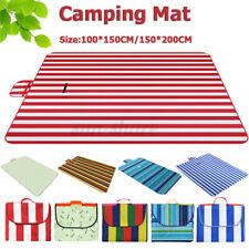 Outdoor Picnic Mat Waterproof Foldable Portable Blanket  Beach Camping BBQ Pad