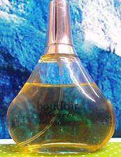 Boudoir Secrets Parfum Couture 3.4 fl oz 90% full HTF st#d5-3