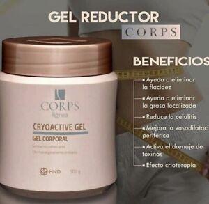 Hinode Cryoactivel Gel