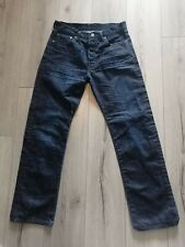 Levis 501 Blue Jeans - VGC - Fits W32 X L32