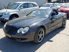 MERCEDES Benz SL500-R230-ABC valvola di sospensione Posteriore - 2203200358