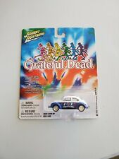 Johnny Lightning Grateful Dead 1966 Volkswagen Beetle