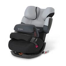 Baby car seat Pallas-Fix ISOFIX Cobblestone Grey Cybex