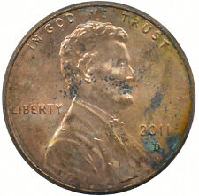 UNITED STATES / 2011D 1 CENT / LINCOLN / COLLECTIBLE     #WT26670