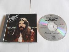Bob Seger & The Silver Bullet Band - Stranger in Town (CD) UK Pressing
