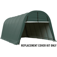 Shelterlogic 12x24x10 14.5oz Replacement Cover Kit fits 90509 62668 804547 Green