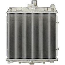 Radiator Right Spectra CU13165