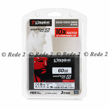 Kingston SSD 60GB 60G SATAIII High Speed Solid State For Kingston(SV300S37A/60G)