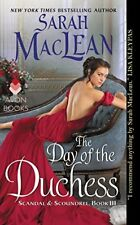 The Day of the Duchess: Scandal & Scoundrel, Book