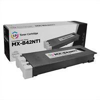 LD Compatible Sharp MX-B42NT1 Black Toner Cartridge for MX-B402 & MX-B402SC