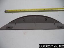 Frigidaire Dryer Panel Cover With Moisture Sensor 131676500
