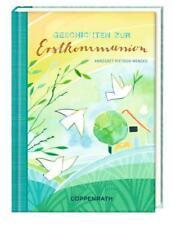 Geschenkbuch - Geschichten zur Erstkommunion von Annegret Pietron-Menges (2014,