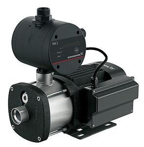 Grundfos CMB-SP 3-37 self priming pressure pump 98507628