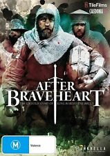 After Braveheart (DVD, 2015)
