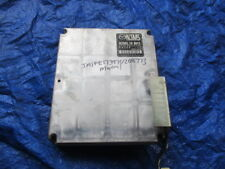 2007 Mazda RX8 engine computer ecu manual 1.3 N3M5 279700-4164 OEM Denso