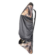 New listing 113cm / 44inch lightweight archery compound bow tote bag carrier case