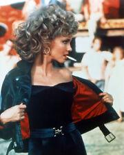 Olivia Newton-John Grease Bad Girl Look 16x20 Canvas Giclee