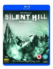 Silent Hill [Blu-ray] [DVD][Region 2]