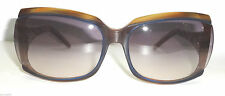 SUNGLASSES  OCCHIALE DA SOLE NOUVELLE VAGUE GOLDEN F07 SOTTOCOSTO OUTLET -50%