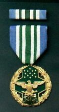 US Joint Service Commendation medal with ribbon bar