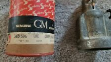 1961-64 Chevy Impala/Bel-Air NOS Steering Column Coupler With used Kit
