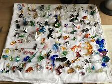 TOP Glastier Glastiere  ca.130 Stück Sammelauflösung, Glasfiguren Figuren Glas