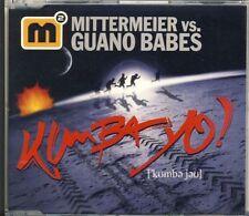 MITTERMEIER vs. GUANO BABES - kumba yo 4 trk MAXI CD 2001