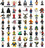 Marvel The Avengers Minifigure X-Men Lego & Custom Hulk Minifigures Mini Figure