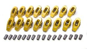 FAST(formerly Crane) 1.73 Roller Rocker Arm Ford Big Block 16 pc P/N 27750-16