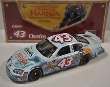 1/24 Jeff Green #43 Georgia Pacific / NARNIA 2005 NASCAR Diecast Car