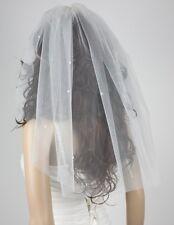 Rainbow Club Fashionable Wedding Veils