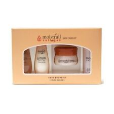 [Etude house] Moistfull Collagen Skin Care Kit   (4 items)gift set  free shiping