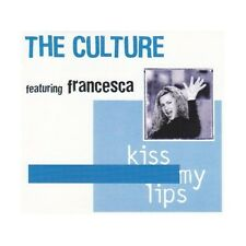LP THE CULTURE FT FRANCESCA KISS MY LIPS