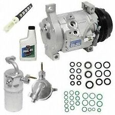 Universal Air Conditioner KT4037 New Compressor With Kit