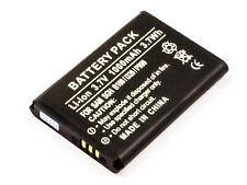 Batterie für SAMSUNG SGH B100 B2100 i320 i320N P900 P910 P920 E1110 C5212