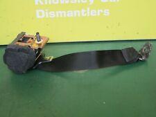 FORD FOCUS  MK2 NSR PASSENGER SEAT BELT 4M51 A611B68 AF