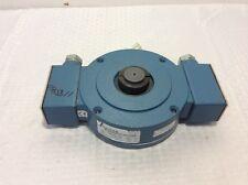 Avtron M4 Incremental Encoder 4S2HH51-T000, Rev AE, 5-18 VDC,120 mA Each