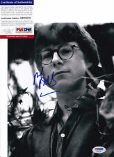 MIKE MILLS REM SIGNED AUTOGRAPH 8X10 PHOTO PSA/DNA COA #1