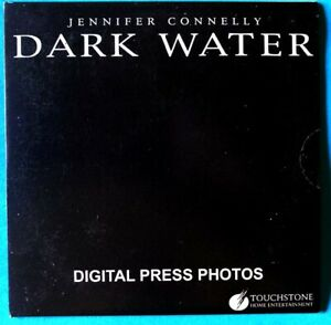 Jennifer Connelly DARK WATER Home Entertainment CD photography press kit