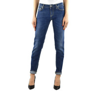 Dondup Jeans Donna  Mod. MONROE DS146D P54, Nuovo e Originale , SALDI
