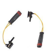 2pcs Brake Pad Wear Sensor  Front / Rear 2115401717 For Mercedes Benz W211 W220
