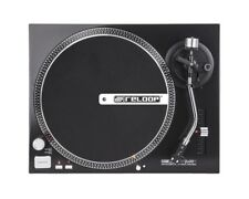 Reloop RP-2000 M Record player Professional in traction Live with Needle Reloop